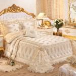 Elart harem yatak örtüsü