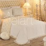 Elart linda yatak örtüsü