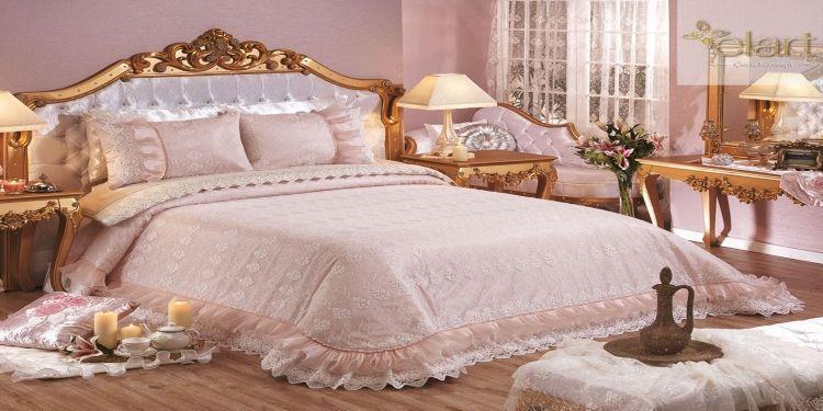Elart velux yatak örtüsü
