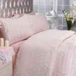 Elart yeni moda yatak örtüsü modelleri