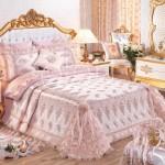 Elart yeni moda yatak örtüsü modelleri 2017