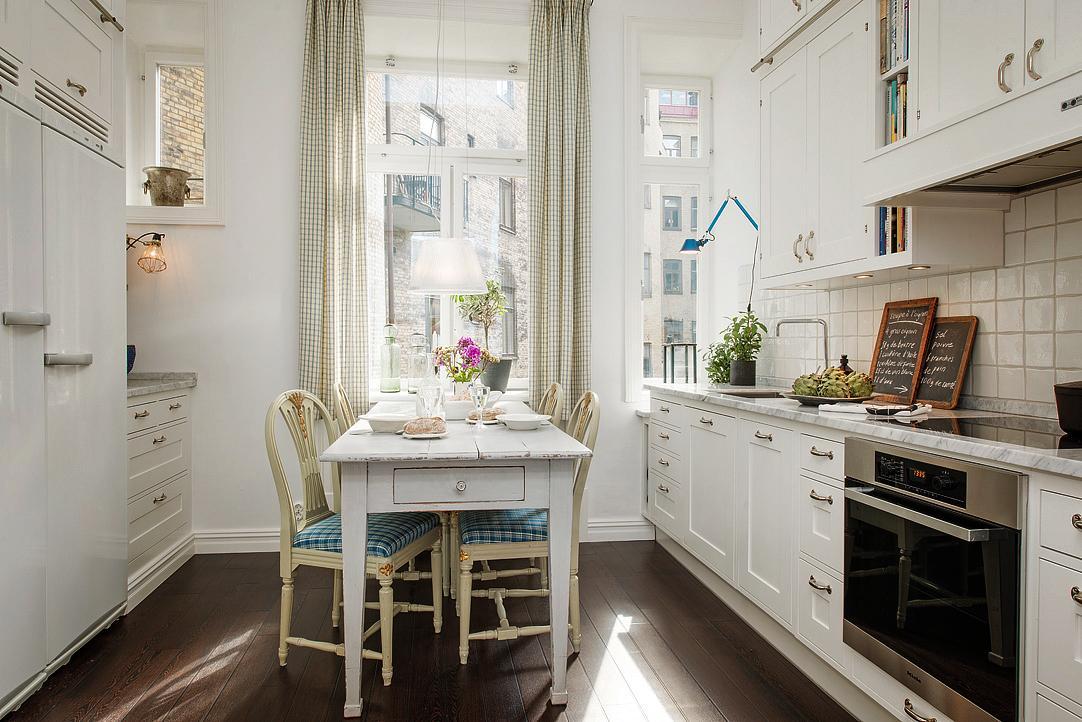 en guzel 2015 mutfak dekorasyon modelleri