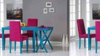 2015 Sezonunun En Güzel Mutfak Masası Modelleri