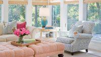 Ev Dekorasyonunda 2015 Yılı Bahar Renkleri