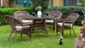 En güzel tepe home bahçe mobilyaları
