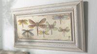 Duvarlarda Tarz Yaratan English Home Tablolar 2015