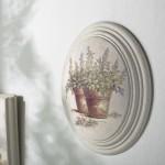 english home dekoratif duvar panosu