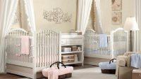 En Güzel İkiz Bebek Odası Dekorasyon Önerileri