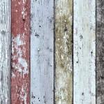 eskitme ahsap desenli duvar kagidi