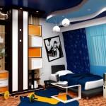 genc odası dekorasyonu