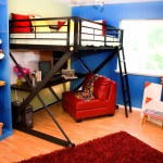 genc odasi dekorasyon modelleri