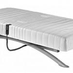 idas delux ergonomik hareketli yatak
