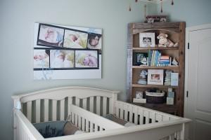 ikiz besikli bebek odasi