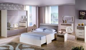 İstikbal 2017 Yatak Odası Modelleri