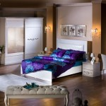 istikbal kristal yatak odasi takimi