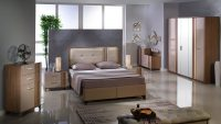 İstikbal Mobilya Yeni Sezon Yatak Odası Modelleri 2015