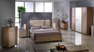 İstikbal Miranda Yatak Odası Takımı