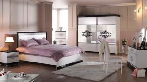 İstikbal Modern Yatak Odası Modelleri