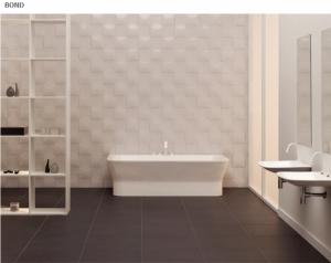 kabartma desenli banyo fayans modelleri