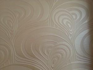 kabartma desenli boyanabilir duvar kagidi modelleri