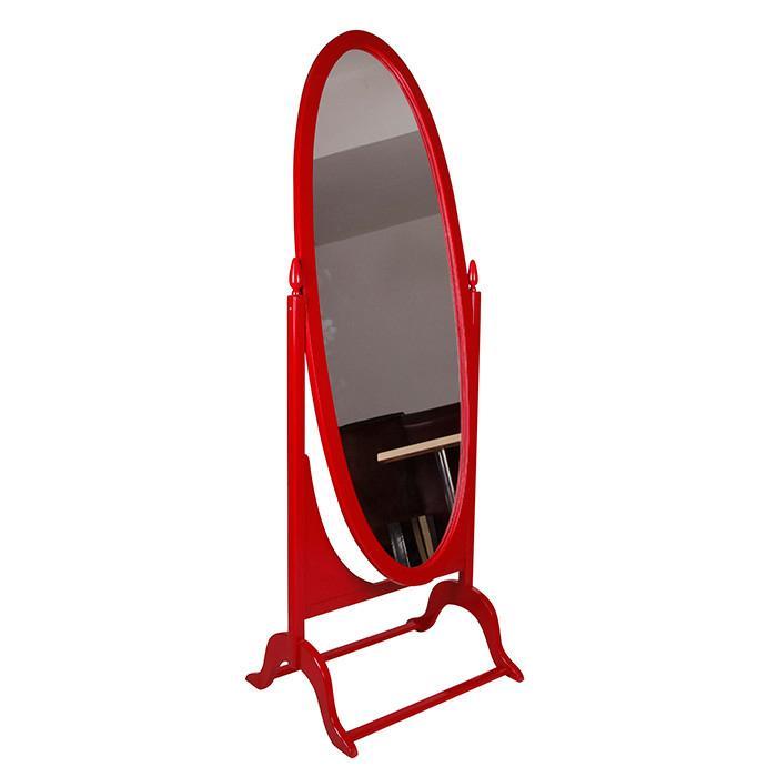 Ayaklı Boy Aynası Modelleri - Ahşap Boy Aynası