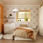 konforlu genc odasi dekorasyonlari