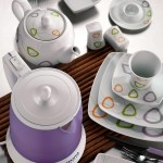 kutahya porselen dekoratif kahvalti setleri