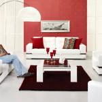 merinos beyaz modern koltuk takimi modeli