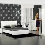 merinos beyaz yatak odasi