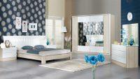 Merinos Mobilyadan Göz Kamaştıran 2015 Yatak Odaları