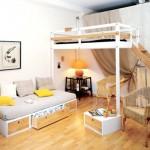 modern genc odasi dekorasyon modelleri