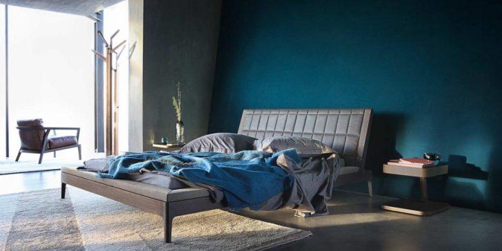Roche Bobois Yeni Trend Yatak Odaları 2015