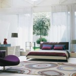 roche boboisten modern yatak odasi modelleri