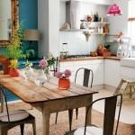 stil sahibi mutfaklar