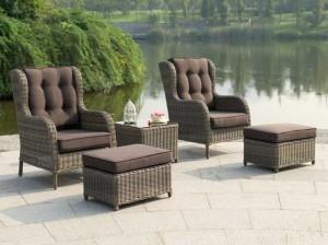 Tepe home 2017 bahçe mobilyaları