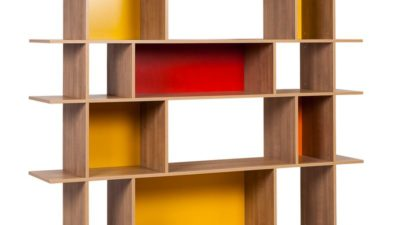 Tepe Home  Dekoratif Kitaplık Modelleri