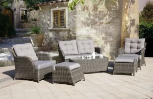 Tepe home hasır bahçe mobilyaları