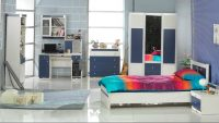 Yeni Trend Tırtıl Çocuk Ve Genç Odası Modelleri 2015