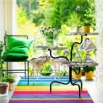 yaz balkonlari