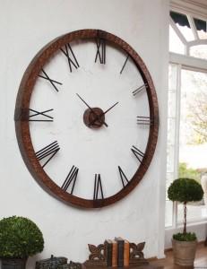 Yeni moda büyük saat modelleri