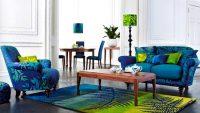 2015 Sezon Trendi Renkli Koltuk Takımları