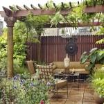 yeni teras dekorasyon önerileri
