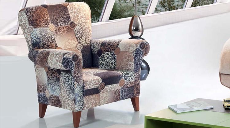 yeni trend english home berjer koltuklar