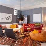 yeni trend renkli dekorasyon önerileri