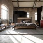 yeni trend roche bobois yatak odasi modelleri
