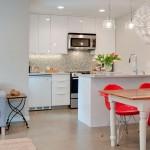 2015 acik mutfak dekorasyonu