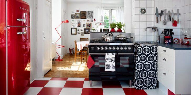 En Güzel Mutfak Dekorasyon Fikirleri