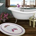 2015 trendi banyo halisi modelleri