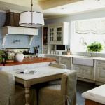 acik mutfak dekorasyonu