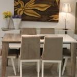 avensis mobilya yemek odasi